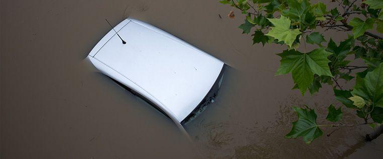 Le C.G.O.S solidaire des hospitaliers de l'Aude, victimes des inondations