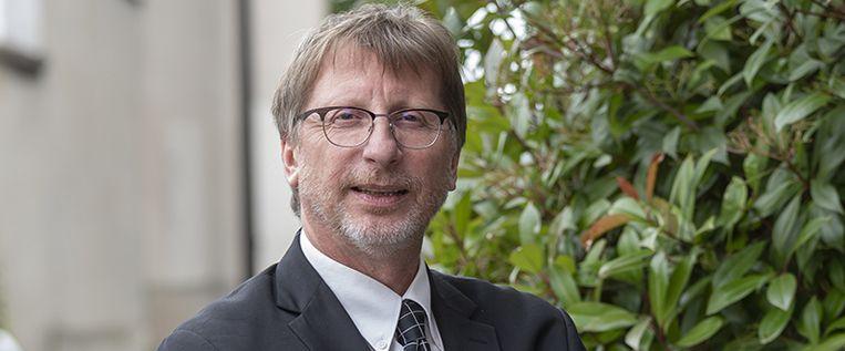 Entretien avec Hervé Léon, nouveau Président du C.G.O.S