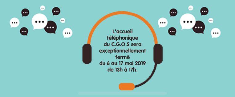 Bienvenue Sur Site Du Comite De Gestion Des œuvres Sociales Des