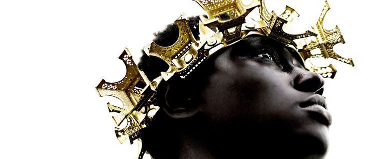 Exposition : Afriques Capitales