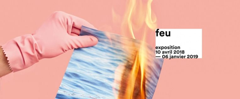 Exposition Feu