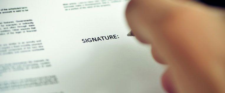 Lettres Types Gratuites Et Personnalisables Sur Service