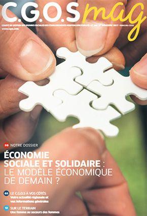 C.G.O.S Magazine N°106