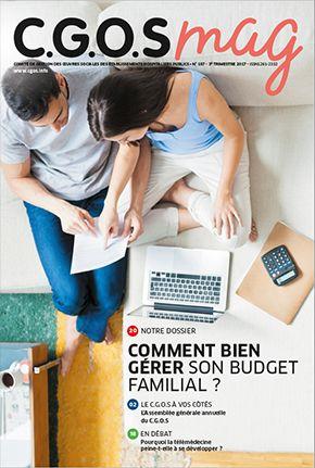 C.G.O.S Magazine N°107