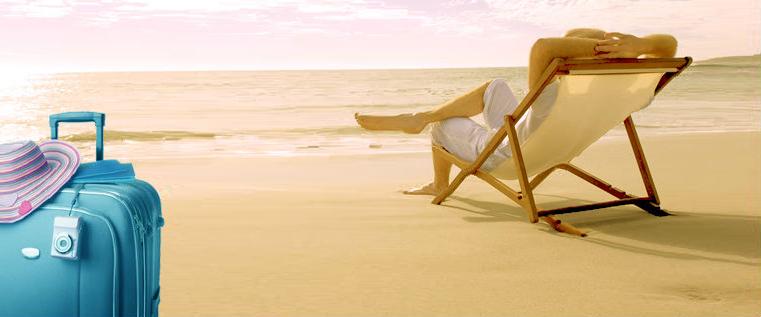 Vacances d'été 2016 : conseils pratiques