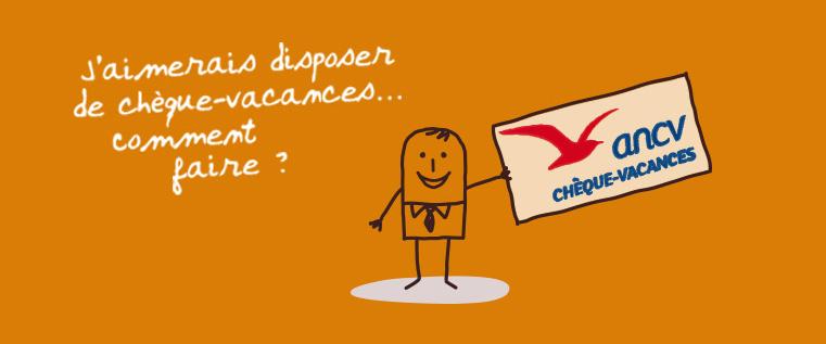 Epargne Cheques Vacances